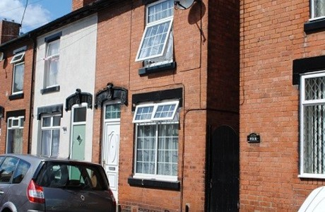 Cope street, Bloxwich, Walsall, ws32at