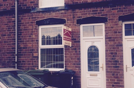 Checketts street, Walsall, ws29pn