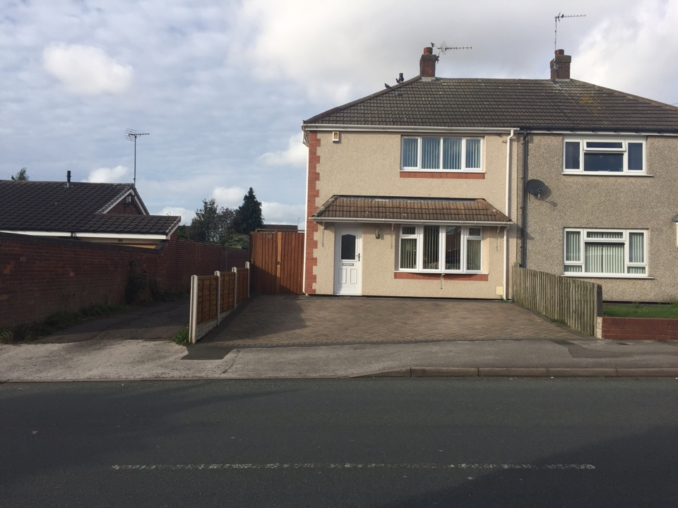 Popular avenue,Bentley, Walsall, ws20ew