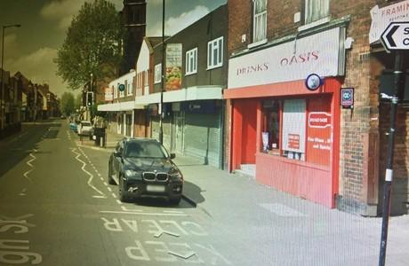 High street, Bloxwich, Walsall, ws33la