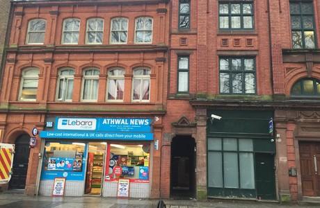 Bridgelofts, Leicester Street, Walsall, WS11PT