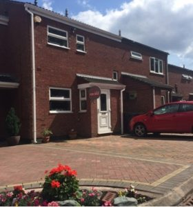 Clift Close Short Heath,West Midlands, Willenhall WV12 5QW
