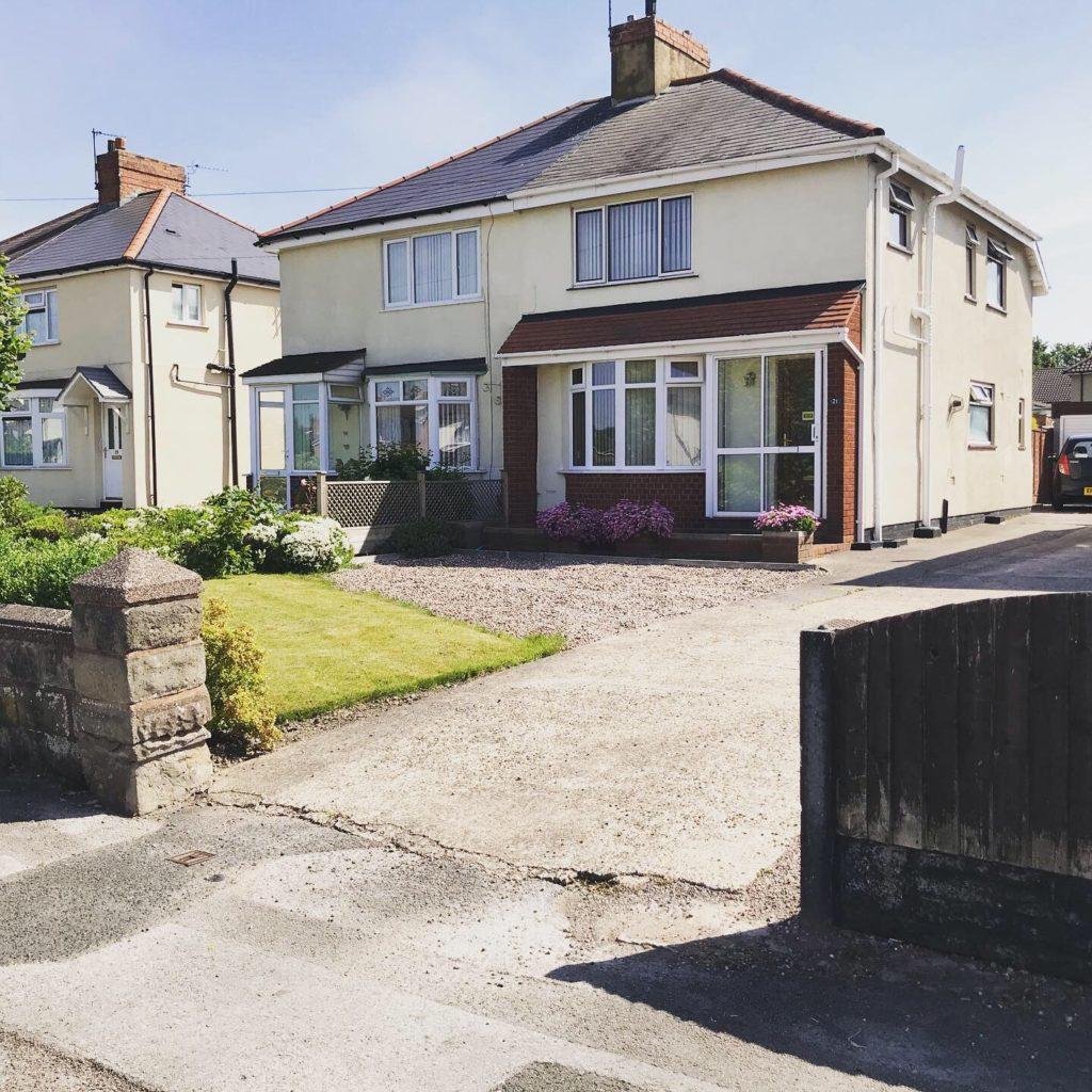 21 Wood Lane, Pelsall, Walsall, ws35dy