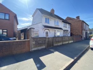 Leamore Lane, Leamore, Bloxwich, Walsall, WS32BJ